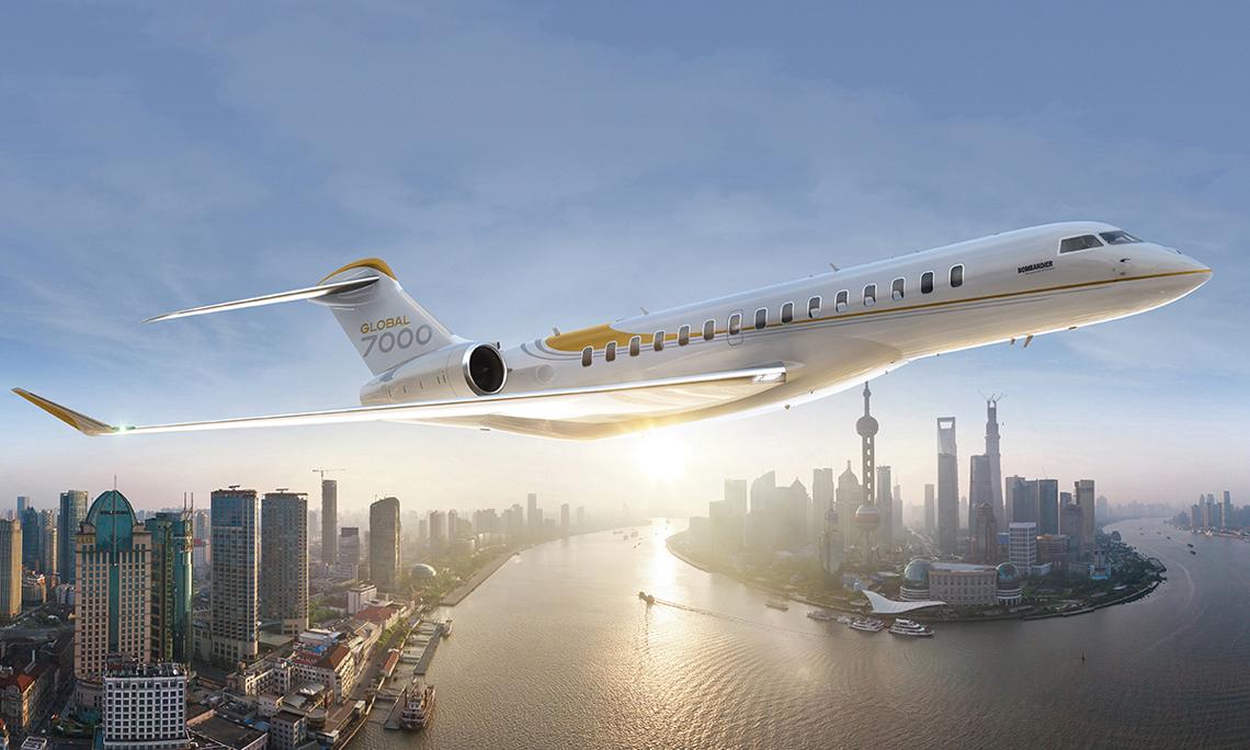 Global 7000 Pilot Training - CBT (Pending Review)